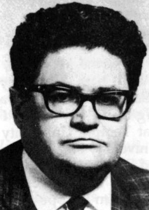 Vsevolod Holubnychy